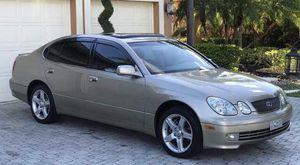 2003 Lexus GS 430 for Sale in Oceanside, CA