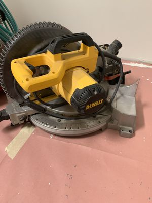Table saw Dewalt for Sale in Lincoln Acres, CA
