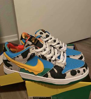 Nike SB Dunk Low (CashApp Only)(Shipping Only) for Sale in Las Vegas, NV