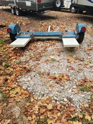 Almost new stehl tow dolley for Sale in Noblesville, IN
