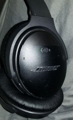 Bose headphones for Sale in Sanger, CA
