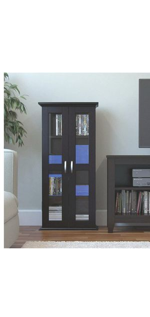 DVDs or book case organizer for Sale in Tracy, CA
