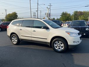 2012 Chevy Traverse for Sale in Cleveland, OH