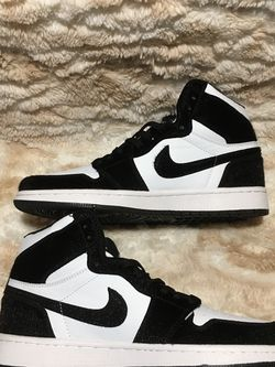 JORDAN 1 Size 9.5 $130 No Box!! for Sale in Humble,  TX