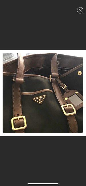 PRADA shoulder bag for Sale in Sunnyvale, CA