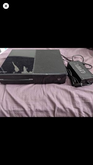 Trade for a ps4 comes with games and controller for Sale in Ellenwood, GA