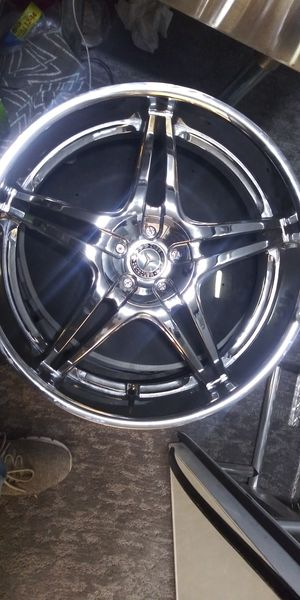"Brand new 22"" inch rims for Sale in Claremont, CA"