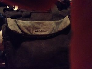 Eddie Bauer duffle bag/ tote $25.00 for Sale in Peoria, AZ