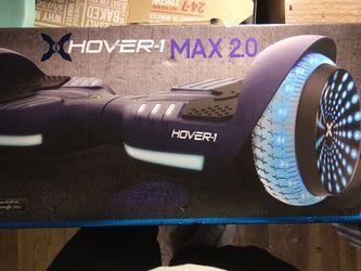 Hoverboard Max 2.0 for Sale in Auburn,  WA