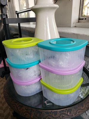 New Tupperware for Sale in West Chicago, IL