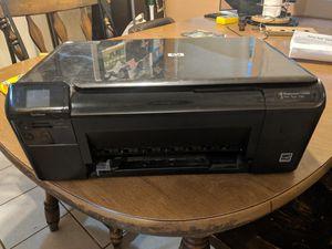 HP Photosmart c4680 inkjet printer for Sale in Smithfield, RI