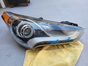 Hyundai veloster 2012 213 2014 2015 2016 2017 right headlight led for Sale in Lawndale, CA
