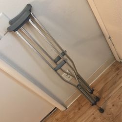 Crutches for Sale in Salt Lake City,  UT