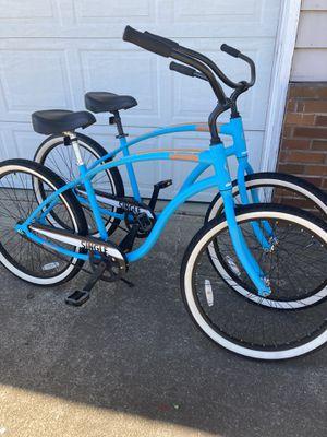 """GIANT SINGLE"" Beach Cruiser bikes for Sale in Hubbard, OR"