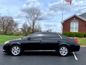 Automatic Transmission 2011 Avalon  for Sale in Seattle, WA