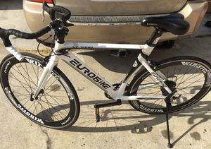 Eurobike (used couple times like new) for Sale in Lawndale, CA