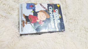 A charlie brown christmas playing cards for Sale in Piney Flats, TN