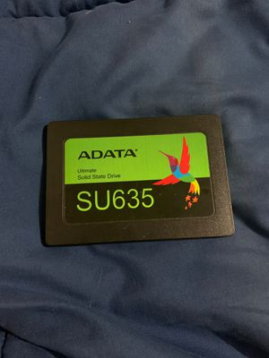 Two ssd 120gb and 450 Gb for Sale in Oakland, CA