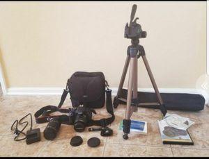 Canon EOS Rebel T4i for Sale in Aurora, CO