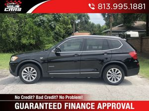 2011 BMW X3 for Sale in Riverview, FL
