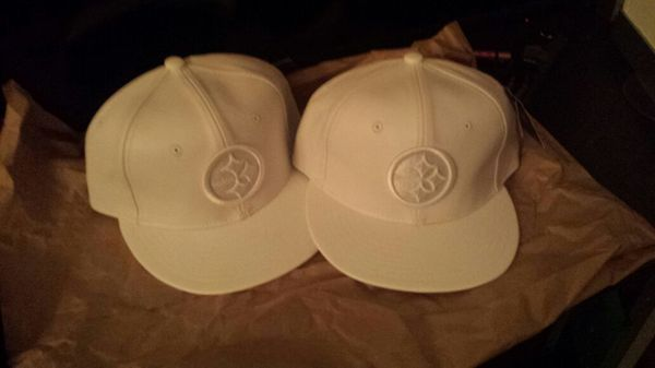Leather Steeler Hat