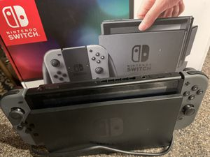 Nintendo switch 32G for Sale in Tulare, CA