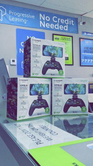 Samsung - MOGA XP5-X Plus Bluetooth Controller - Black! Brand New in Box! for Sale in Arlington, TX