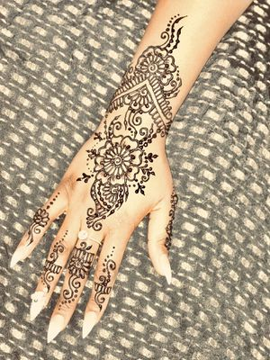 Henna for summer. Temporary tattoos for Sale in Miami, FL