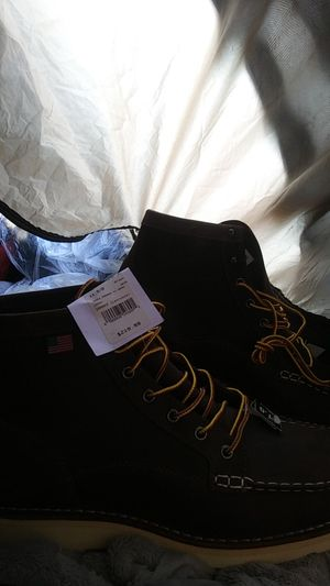 Danner steel toe boots for Sale in Tacoma, WA