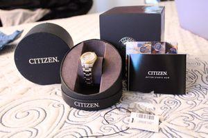 Citizen Eco Drive Diamond Watch for Sale in Alexandria, VA