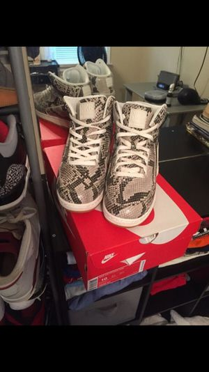 Nike air pythons for Sale in St. Louis, MO