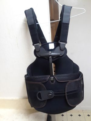 DON JOY BACK BRACE SUPPORT. PROVIDES EXCELLENT SUPPORT FOR BACK AND SPINE. WORKS EXCELLENTLY WELL for Sale in Dallas, TX