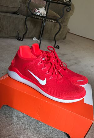 Nike free run 2018 size 10.5 for Sale in Fremont, CA