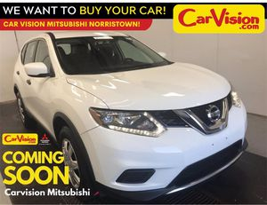 2016 Nissan Rogue for Sale in Norristown, PA