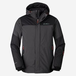 Eddie Bauer Powder Search Pro Insulated Jacket for Sale in San Francisco, CA