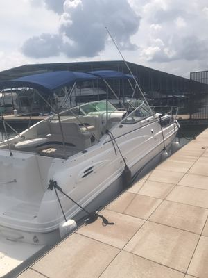 Chaparral 2001 Singnature 260 for Sale in Lawrenceville, GA