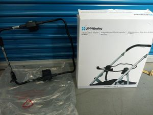 Uppababy carseat adapter for Sale in Chicago, IL