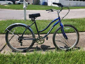 Women's Beach Cruiser Bike for Sale in Tampa, FL