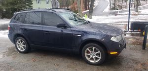 2007 BMW X3 Trade for Sale in Littleton, MA