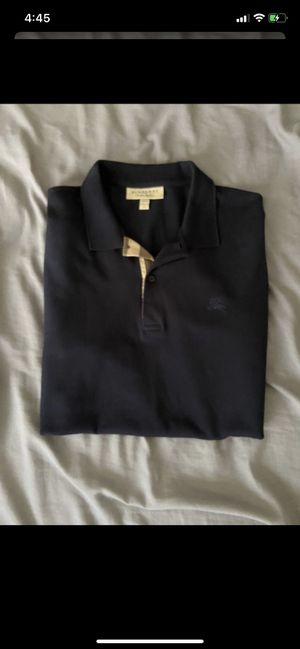 Burberry shirt for Sale in Maple Heights, OH