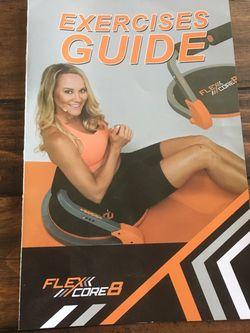 FLEX CORE 8 for Sale in Union City,  CA