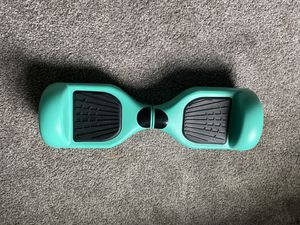 Teal Hoverboard for Sale in Harrisburg, PA