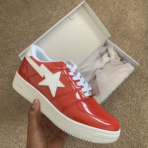 Bape Sta Low Size 10 for Sale in Battle Ground, WA