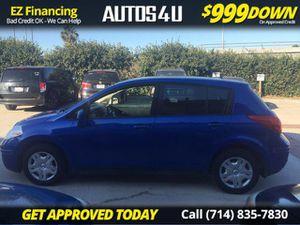 2012 Nissan Versa for Sale in Anaheim, CA