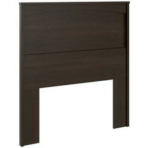 Ameriwood Home Crescent Point Twin Size Headboard, Espresso for Sale in Las Vegas, NV
