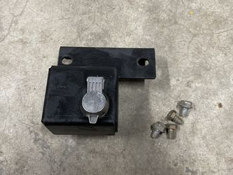 Tuffy Hood Lock, Jeep Wrangler jK/JKU for Sale in Snohomish,  WA