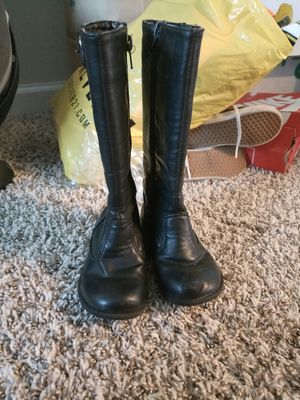 Girls boots for Sale in Grovetown, GA