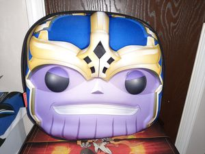 Funko Thanos Carrying Case for Sale in Fort Wayne, IN
