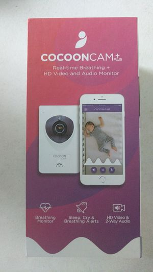 Cocoon cam+ Used for Sale in Fort Lauderdale, FL