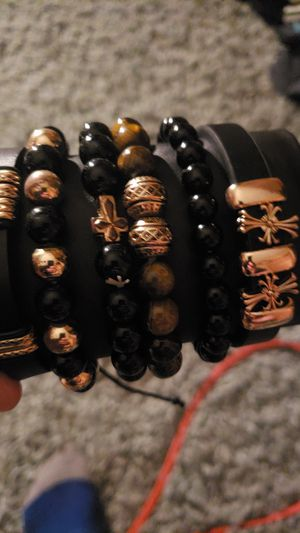 Armani exchange bracelets for Sale in Wichita, KS